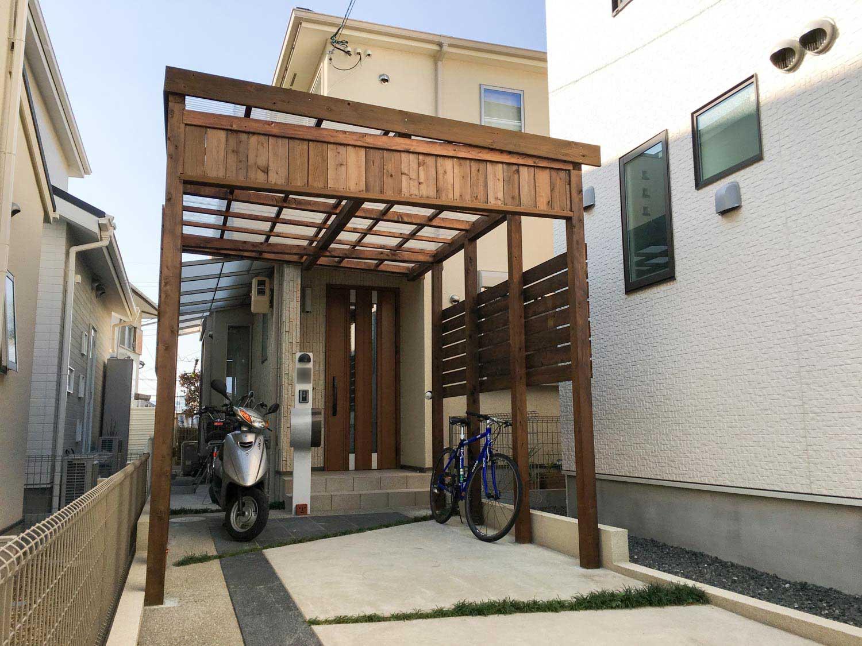 価格別に見る庭や家周りのリフォーム事例
