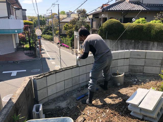 造園・外構の採用情報(正社員・アルバイト募集)